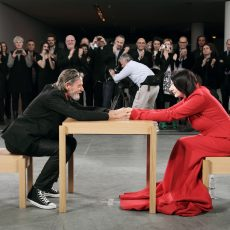 Marina Abramović The Artist is Present 2010 installazione video a 7 canali (colore, senza sonoro) New York, Abramović LLC. Courtesy of Marina Abramović Archives e Sean Kelly, New York, MAC/2017/071. Credit: Photography by Marco Anelli. Courtesy of Marina Abramović Archives Marina Abramović by SIAE 2018